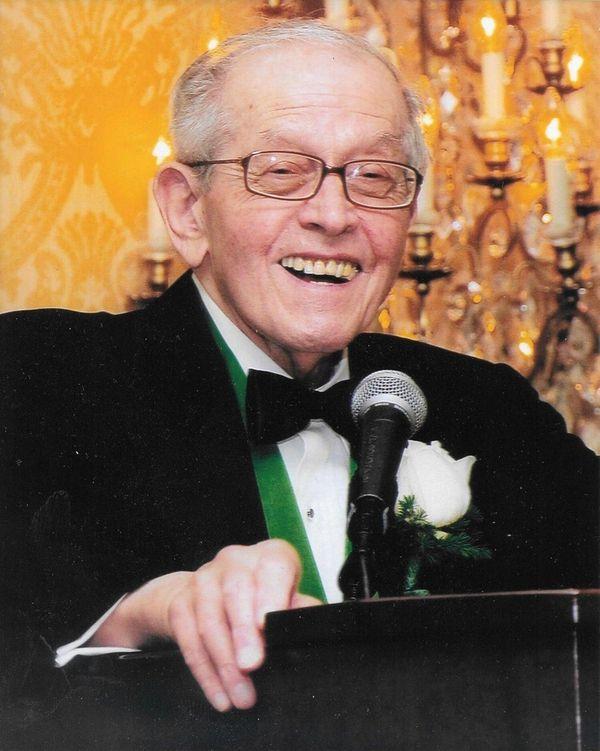 Dr. Jerome Zwanger, a physician whose Long Island