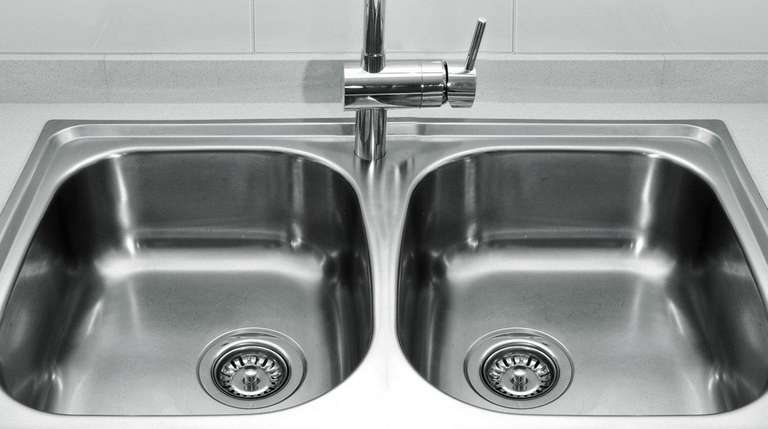Think about how you use your sink to