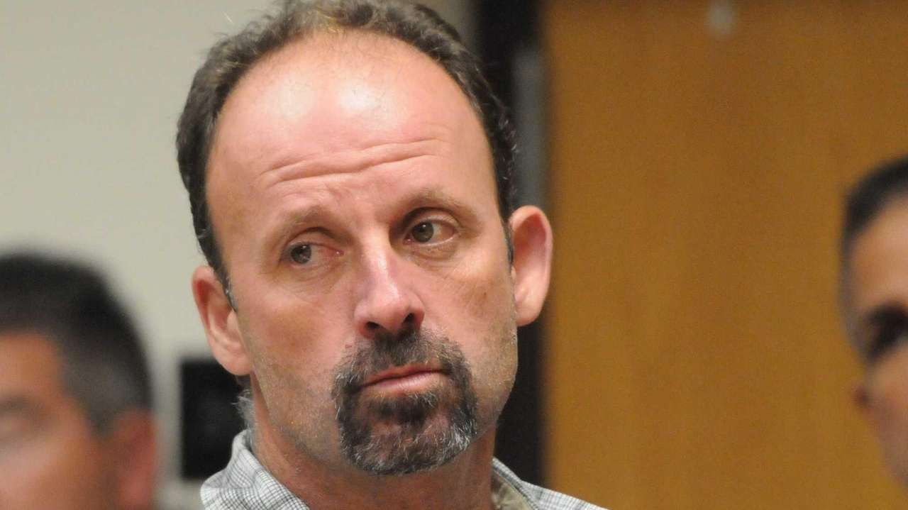 John Bittrolff pleaded not guilty to murder charges