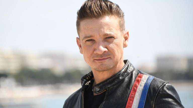 Jeremy Renner is expected to play Doc Holliday