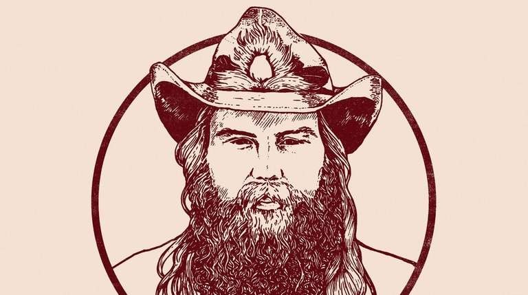 From A Room Volume 1 Review Chris Stapleton Gets