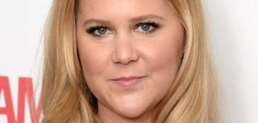 Amy Schumer will lead