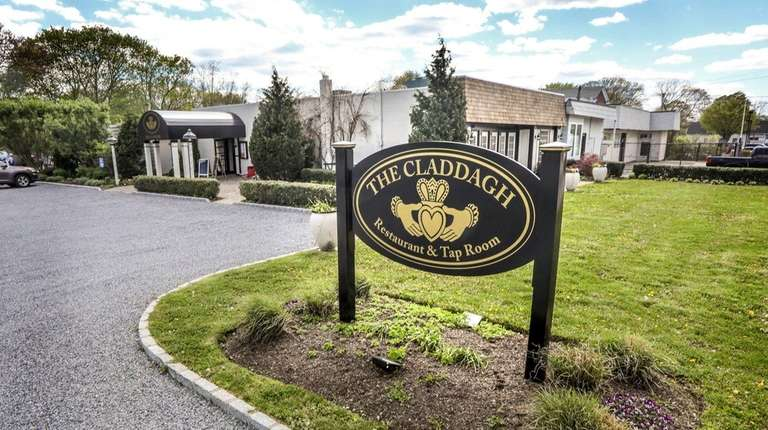 The Claddagh Restaurant and Tap Room on Montauk