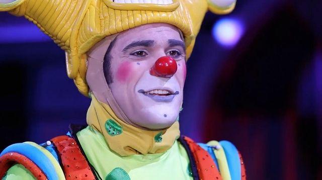 Review Ringling Bros Circus At Nassau Coliseum Full Of