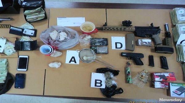 ACoram man described as a neighborhood drug dealer