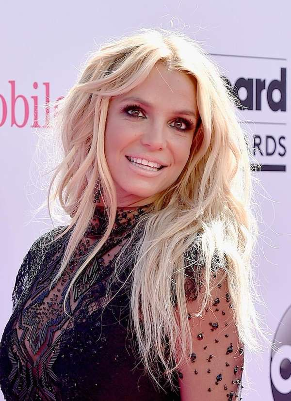 Britney Spears reportedly has a musical coming to