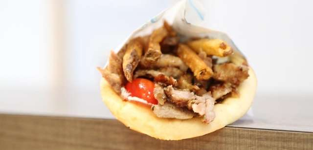 Go Greek restaurant owners explain their take on