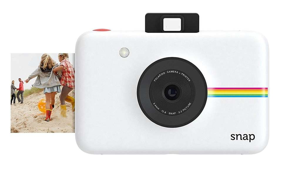Print out your memories in an instant with