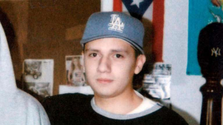 Bryant Neal Vinas, of Patchogue, the al-Qaida recruit-turned-informant