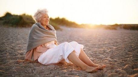 Sun exposure stimulates the body to produce vitamin