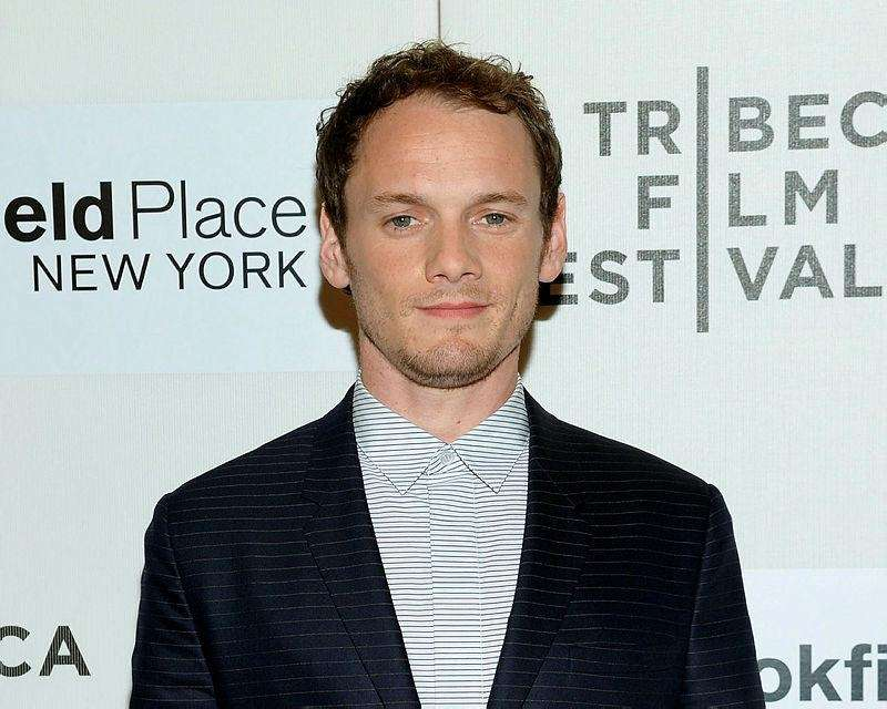 Anton Yelchin (March 11, 1989 - June 19,