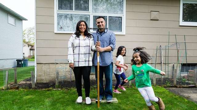 Jardinería: El nuevo milenio pasatiempo - Newsday 2