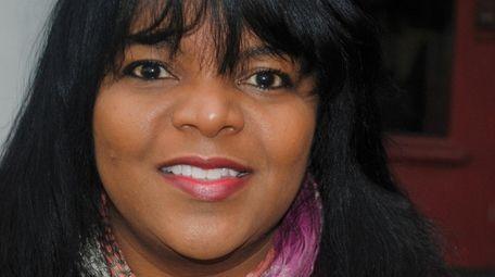 Stephanie Powell Watts, author of