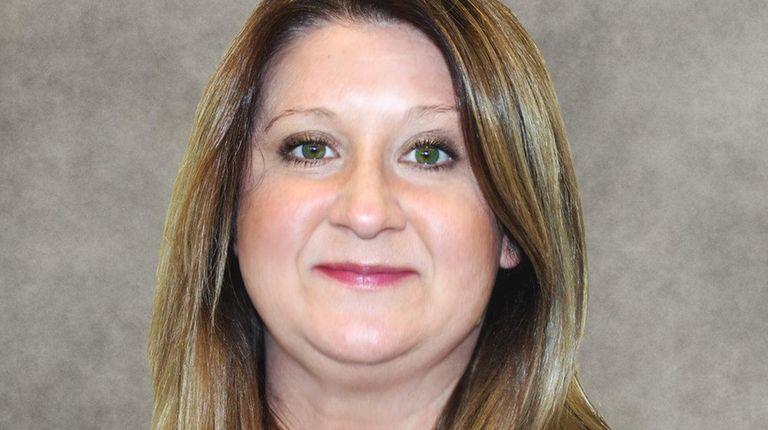 Jennifer Grass, of Port Jefferson Station, has been