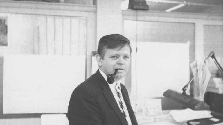 Robert McIntyre, who served as mayor of Great