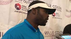 Former Jets quarterback Michael Vick gives his take
