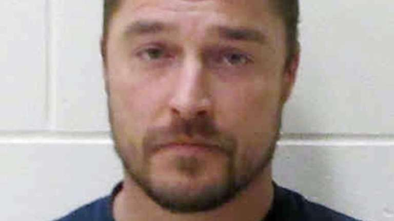 Chris Soules, former star of ABC's