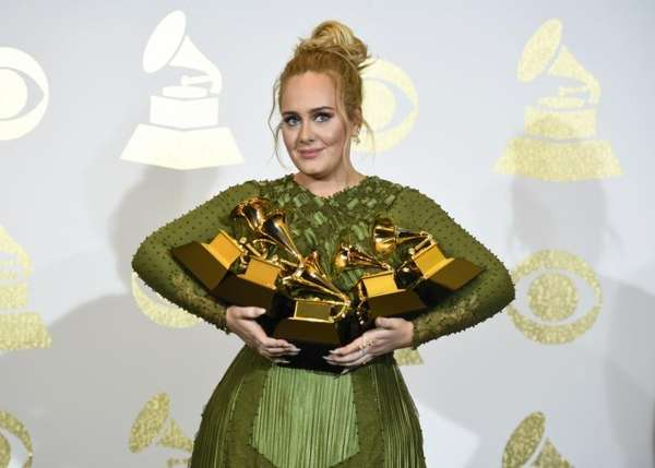 Grammy Awards Returning To NYC After Spending 14 Years In LA
