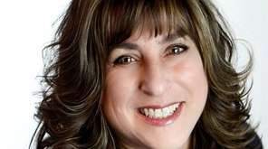 Democratic nominee Christine Pellegrino is seeking a State
