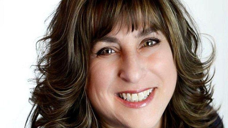 Democratic nominee Christine Pellegrino is seeking a State