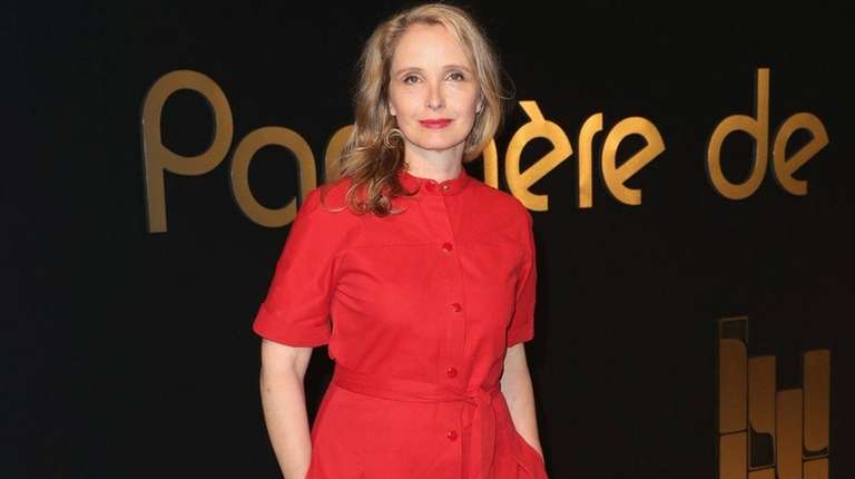 French actress Julie Delpy will play a figure