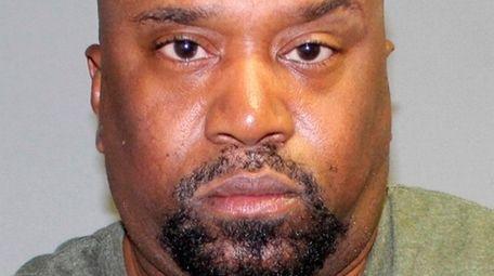 Larry D. Wooten, 50, of Newark, N.J., was