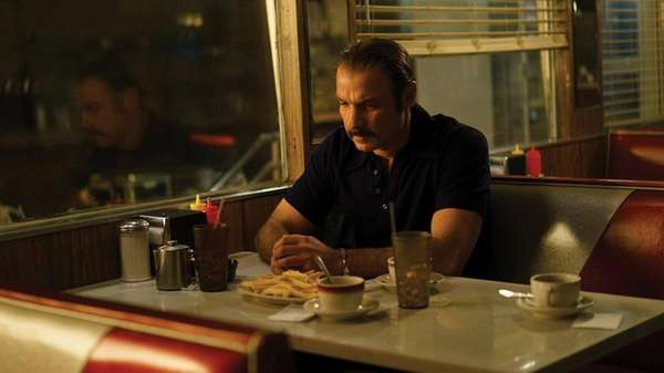 Liev Schreiber as Chuck Wepner in Philippe Falardeau's