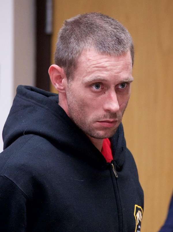 Joseph Jones, who is charged in the death