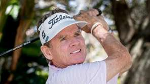 Bob Joyce, pro emeritus at Southampton Golf Club,