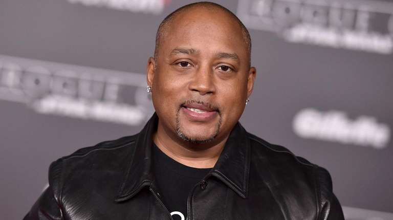 Daymond John revealed on Tuesday that he survived