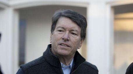 Rep. John Faso (R-N.Y.), who was a Congressional
