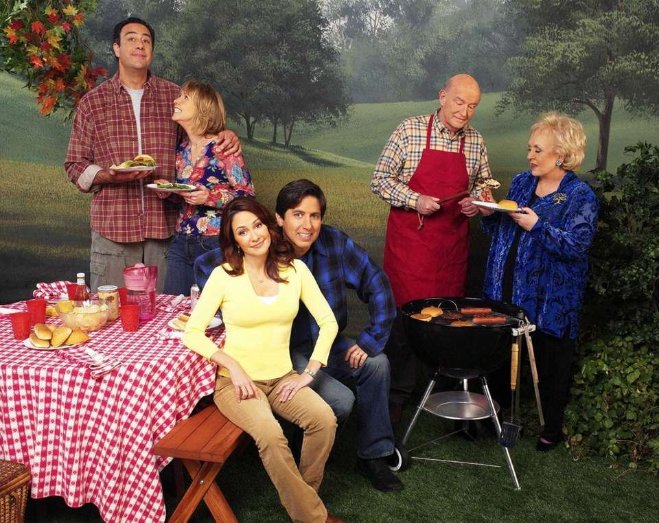 The successful CBS Networks sitcom