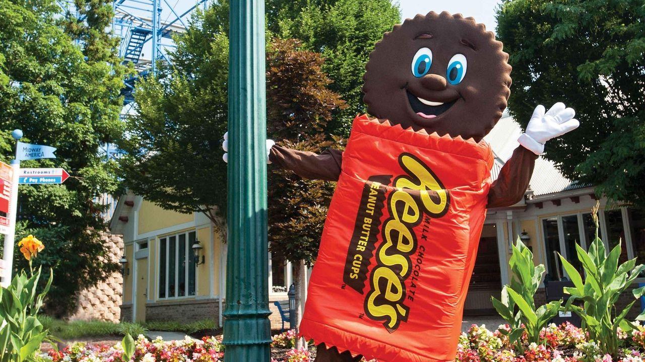 Hersheypark Secrets And Fun Facts Newsday