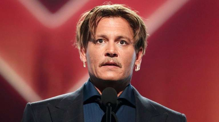 Johnny Depp is embroiled in a lawsuit with