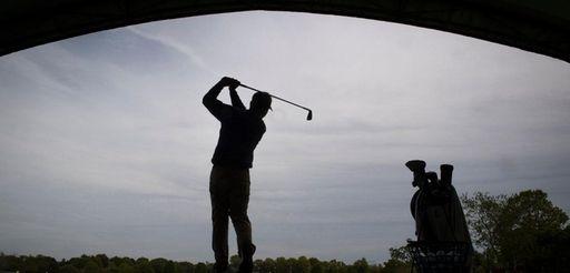 Eisenhower Park Golf Course program manager James Darcy