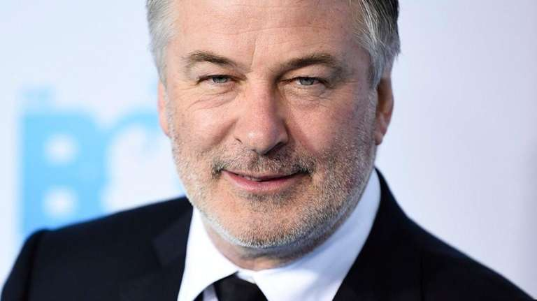 Actor Alec Baldwin played played Secretary of State