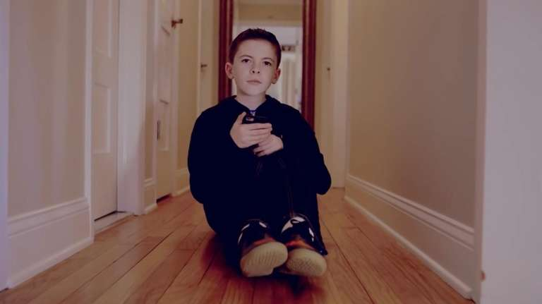 A collaboration between an 11-year-old East Northport boy