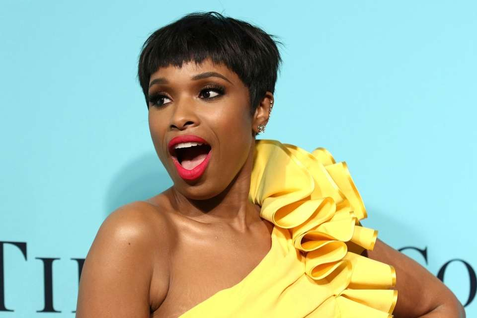 Jennifer Hudson joined as a coach for the