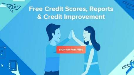 WalletHub offers free credit scores and reports.