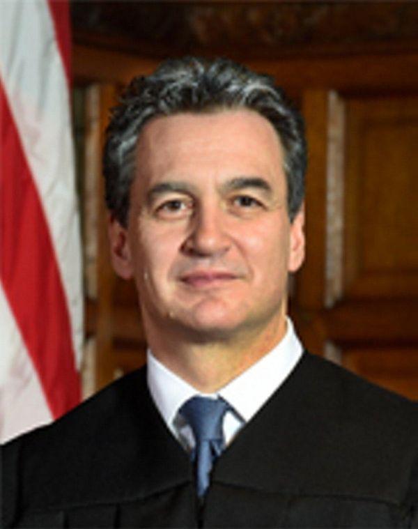 Michael J. Garcia, associate judge of the New