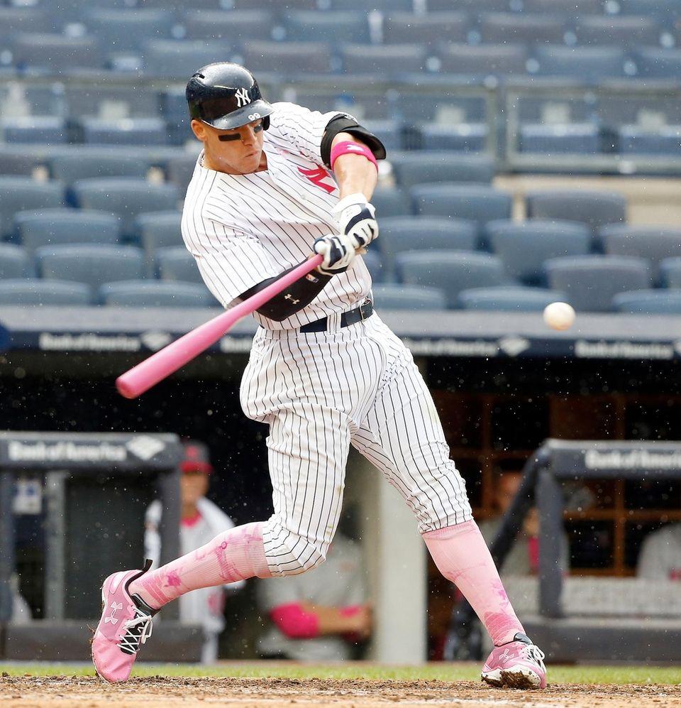 Yankees Vs. Astros Doubleheader