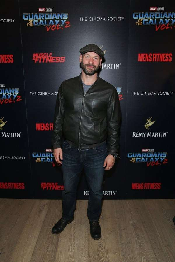 Corey Stoll plays Brutus in the Public