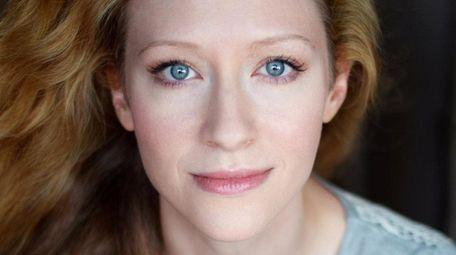 Kaitlyn Davidson stars as Laurey in