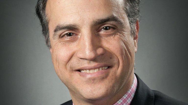 Dr. David Sedaghat, of East Hills, has been