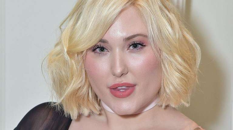 Hayley Hasselhoff attends the 2017 Spirit Of Life