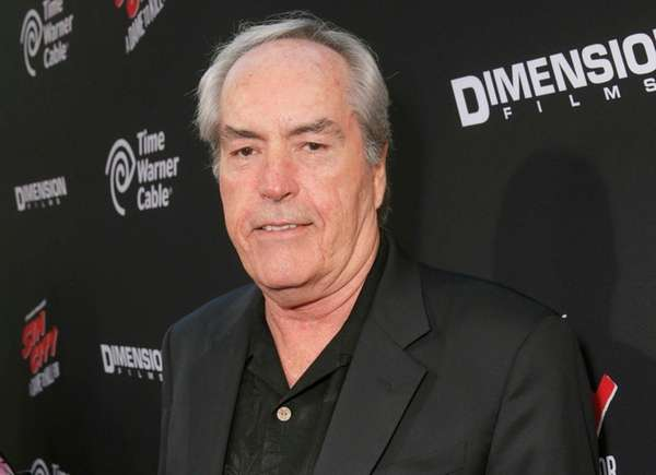 Powers Boothe was known for his roles in