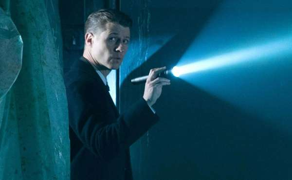 Ben McKenzie will reprise his role in