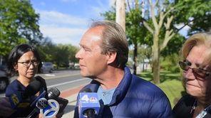 Kenny Aluska said his wife, Diane, 55, did