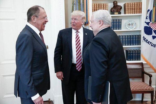According to The Washington Post, President Donald Trump