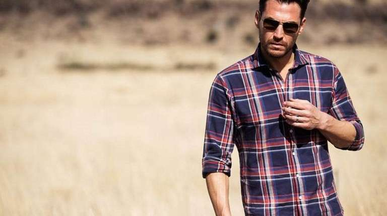 Plaid is arguably the most popular print to